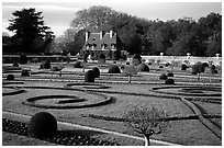 Pictures of Formal Gardens