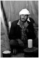Pictures of Arab Bedouin People
