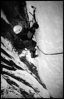 Pictures of Ice Climbing