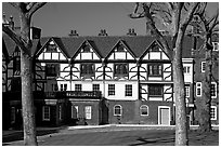 Pictures of Half Timbered Buildings