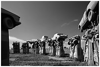 Pictures of Carhenge