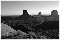 Pictures of Monument Valley