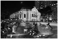 Pictures of Ho Chi Minh City