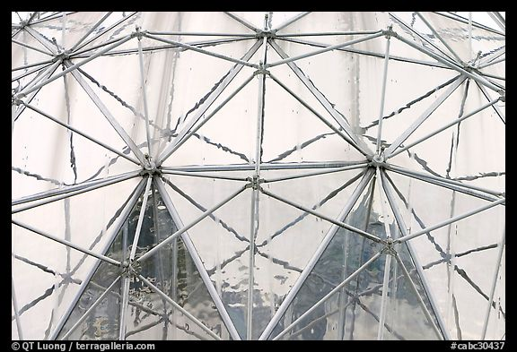 Science world dome. Vancouver, British Columbia, Canada (color)