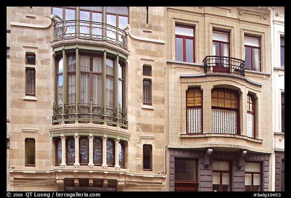 Picture Photo Hotel Tassel An Art Nouveau Townhouse