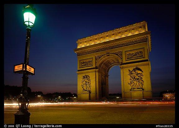 Hình ảnh nước Pháp