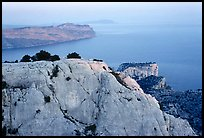 Pictures of Marseille and Calanques