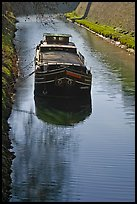 Pictures of Barges