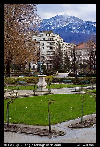 Indian Food Grenoble France