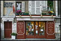 Brasserie, Chartres. France