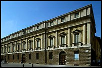 Palazzo Porto-Breganze, designed by Palladio and built by Scamozzi. Veneto, Italy