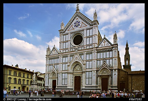 Image gallery italian renaissance architecture for Architecture firms in italy