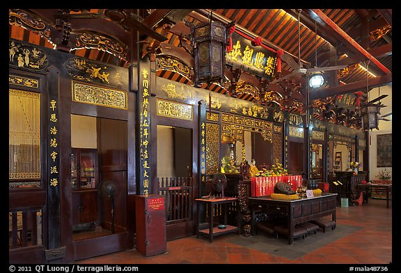 ancient chinese temple interior wwwimgkidcom the