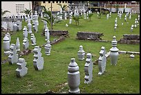 Pictures of Muslim Cemeteries