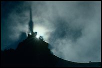 Pictures of Aiguille du Midi