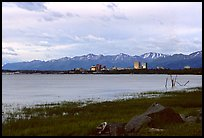 Anchorage. Alaska
