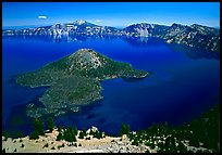 Pictures of Crater Lake NP