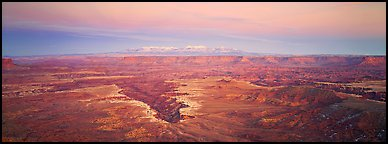 Pictures of Canyonlands