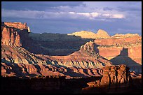 Pictures of Capitol Reef