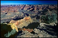 View from Hopi point, morning. Grand Canyon National Park ( color)