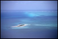 Island. The Great Barrier Reef, Queensland, Australia ( color)