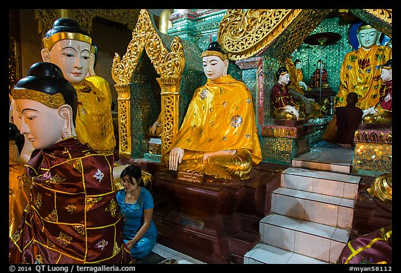 buddhist single women in pavillion Buddhist views on marriage in buddhism,  his sermons that it is wise and advisable to be faithful to one wife and not to be sensual and to run after other women.