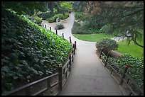 Pictures of San Jose Urban Parks