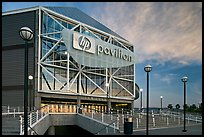 Pictures of HP pavilion