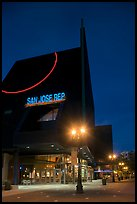 Pictures of San Jose Theatres