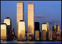 Pictures of World Trade Center