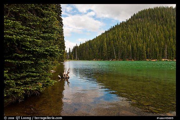 picture photo devils lake deschutes - photo #2