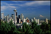 pictures of Seattle, Washington