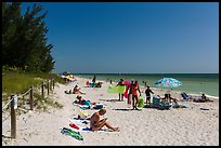 Captiva Beach, Captiva Island. Florida, USA ( color)