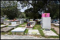 Tombs, Charlotte Amalie. Saint Thomas, US Virgin Islands ( color)