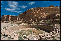 Pictures of Kivas