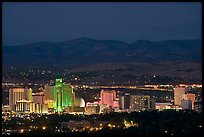 pictures of Reno, Nevada