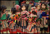 Pictures of Ethnic groups