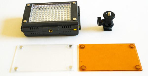 F/&V Two Light Bracket for Z96