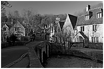 Pictures of English Villages