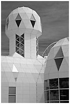 Pictures of Biosphere 2