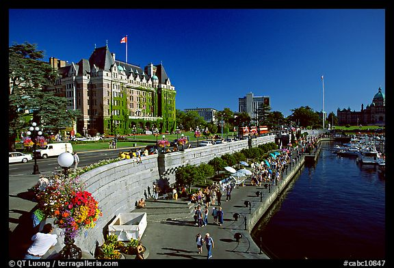Hotels North Vancouver Canada