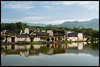 Pictures of Hongcun