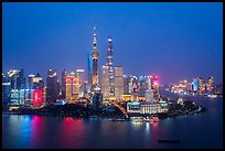 Pictures of Shanghai