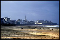 Pictures of St Malo and Cancale