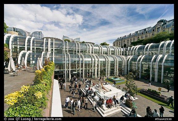 Hotel Des Halles Paris