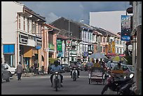 pictures of Penang