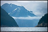 Granite Passage. Kenai Fjords National Park ( color)