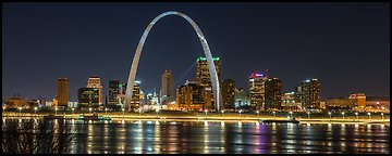 Gateway Arch National Park Pictures Us National Parks