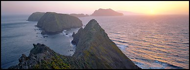 Pictures of Pacific Coast and Mountain Parks