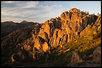 pictures of Pinnacles National Park